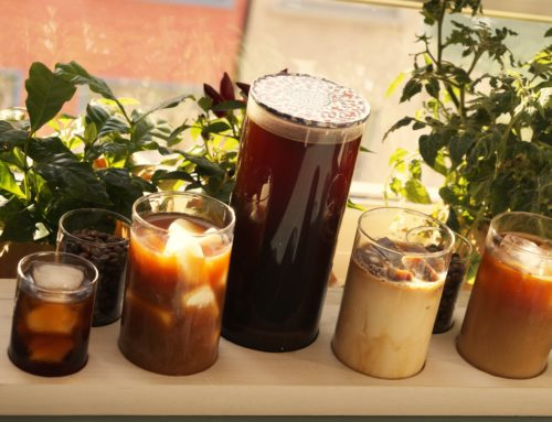What the … is Cold Brew? And how can I make it at home?
