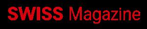 Logo des Swiss Airline Inflight Magazines