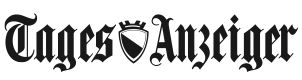 Logo der Schweizer Tageszeitung Tagesanzeiger