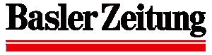 Logo der Basler Zeitung