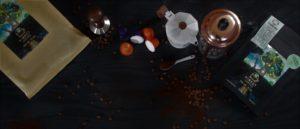 Kaffeebrief, Kaffeekapseln, Espressokocher, French Press und Cold Brew Pads