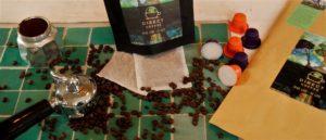 Direct Coffee Kaffeebohnen Kapseln Gemahlen und Cold Brew Pads