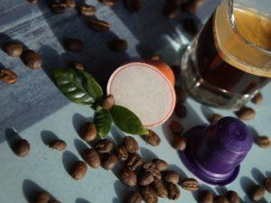 Kapseln für Nespresso Maschinen