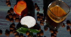 Kaffeekapseln aus Maisstärke sind Nespresso-kompatibel und können biologisch abgebaut werden