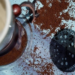 Lesilasa café moulu doux