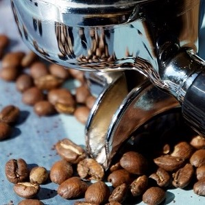 Tenikara café en grain vraiment fort