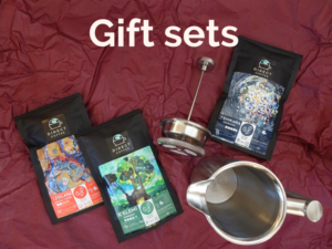 Category Gifts sets with accessories