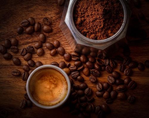 Kaffee machen geht auch ohne Müll