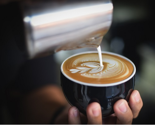 Café Zero Waste